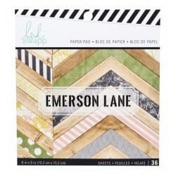 """Emerson Lane Pad 6""""x6"""""""