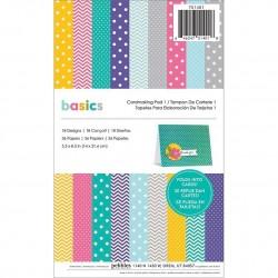 Paper pads- 5.5 X 8.5 -...