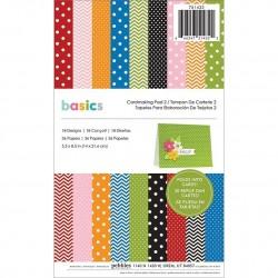 Paper pads 5.5 X 8.5 -...
