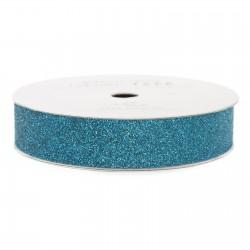 Glitter Tape Peacock  22 mm