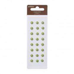 Candy dots classic leaf