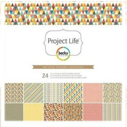Kraft Paper Pack BH project...