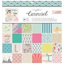 Carousel Stack 12x12